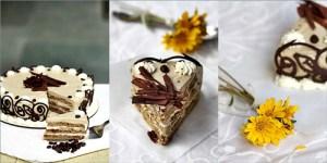 Espresso Coffe Cream Cake
