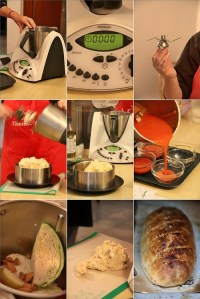 Thermomix Demo, Delhi, India