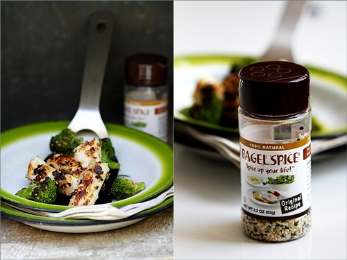 Bagel Spices