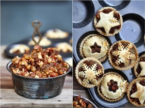 Christmas Mince Pies