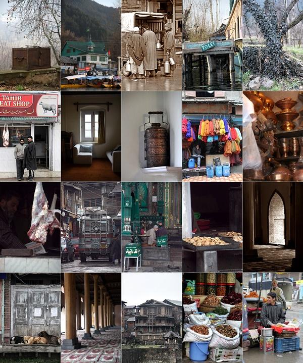 Srinagar March 2014