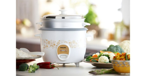 Philips Rice Cooker