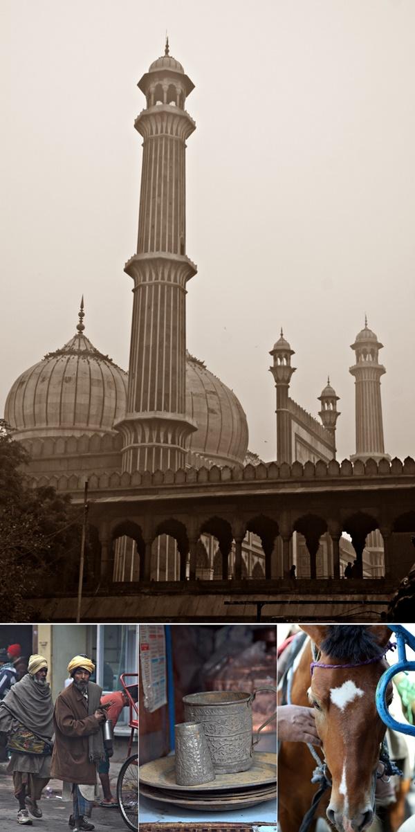 Old Delhi 3