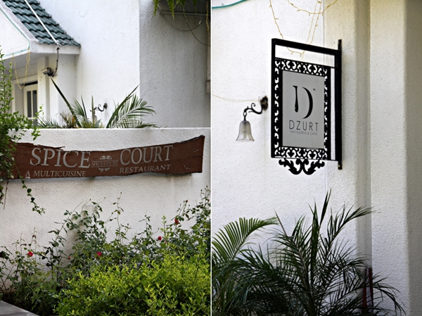 Spice Court Jaipur