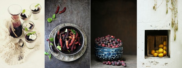 Food styling & food photography