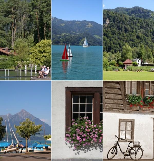 SwissMade GrandTour PAB Lake Thun