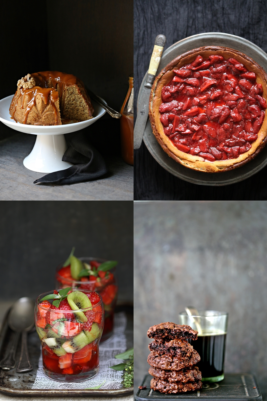 Just desserts, wholefoods