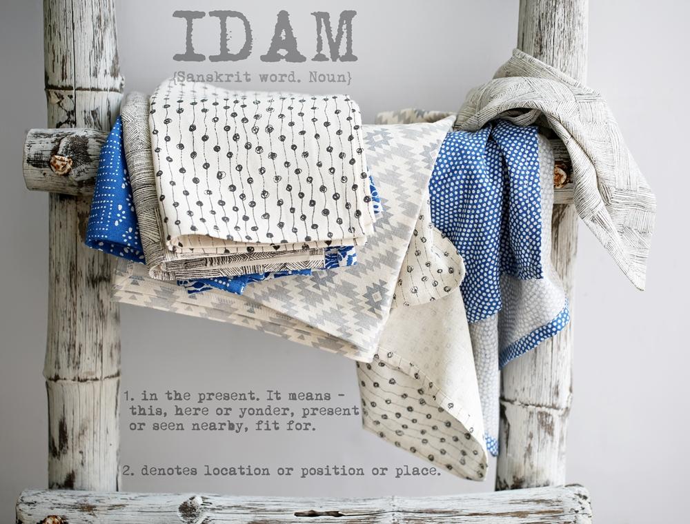 IDAM Store