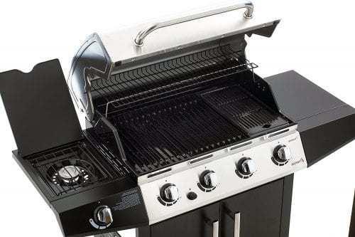 barbecue sochef la comparativa dei modelli a gas del