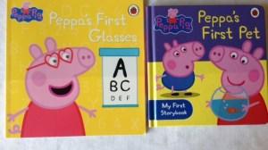 Libri illustrati di Peppa Pig