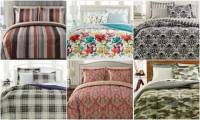 8 Piece Macy's Comforter Sets just $30.39! (Up To King ...