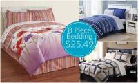 8 Piece Bedding Sets - Passion for Savings