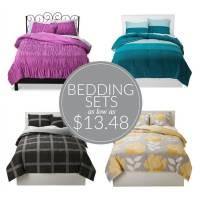Target Comforter Sets