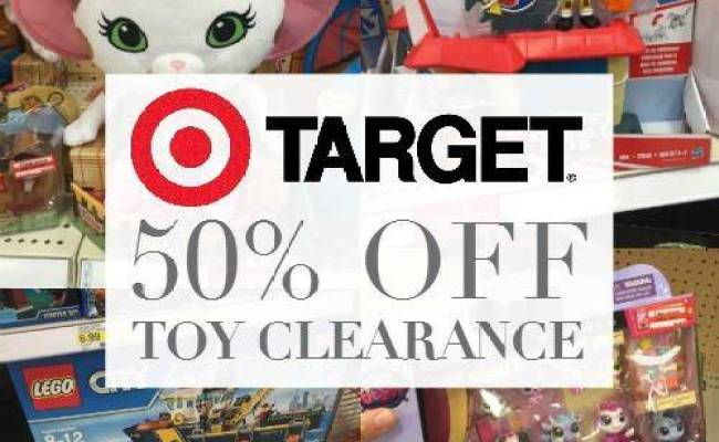 Target Toy Clearance At 50 Off Stock Up The Gift Closet