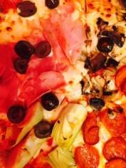 Pizza Stagione