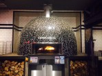 The Superfast Oven