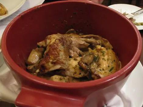 Eastside chicken