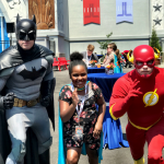 Six Flags over Georgia – Justice League