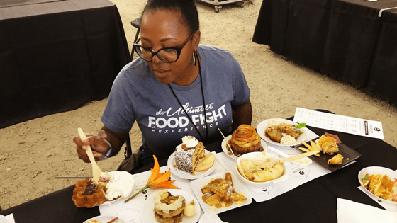 Don't Miss The World Food Championships in Orange Beach, AL