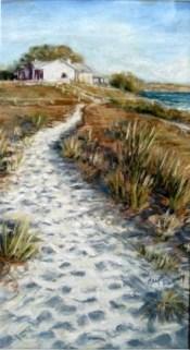 Rayma Reany - Beach Track - Rottnest