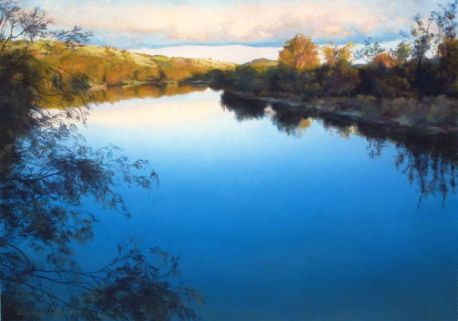 Linda O'Brien - The Tranquil Avon