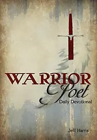 Warrior Poet Book Cover