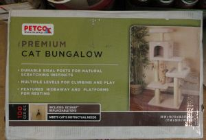 The Cat Bungalow