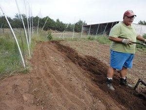 Farmer Vince