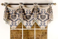 patterns for curtain valances - Home The Honoroak