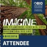 BIO International Convention in San Francisco, June 6-9