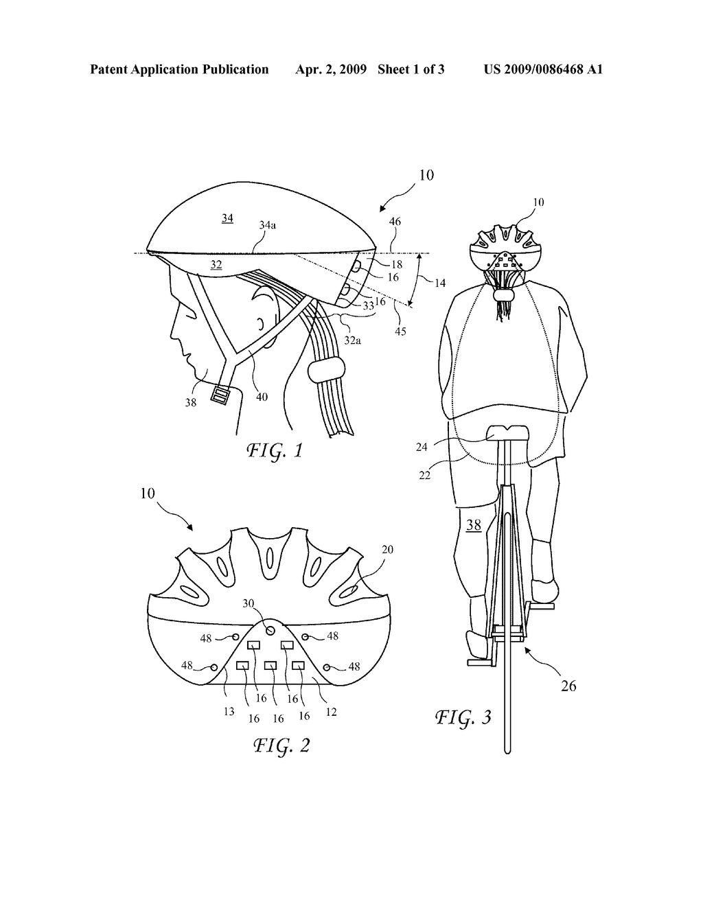 bicycle helmet harness