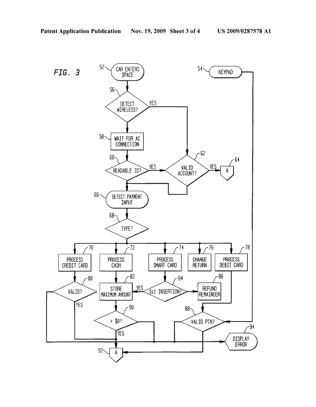 ev charging station circuit diagram