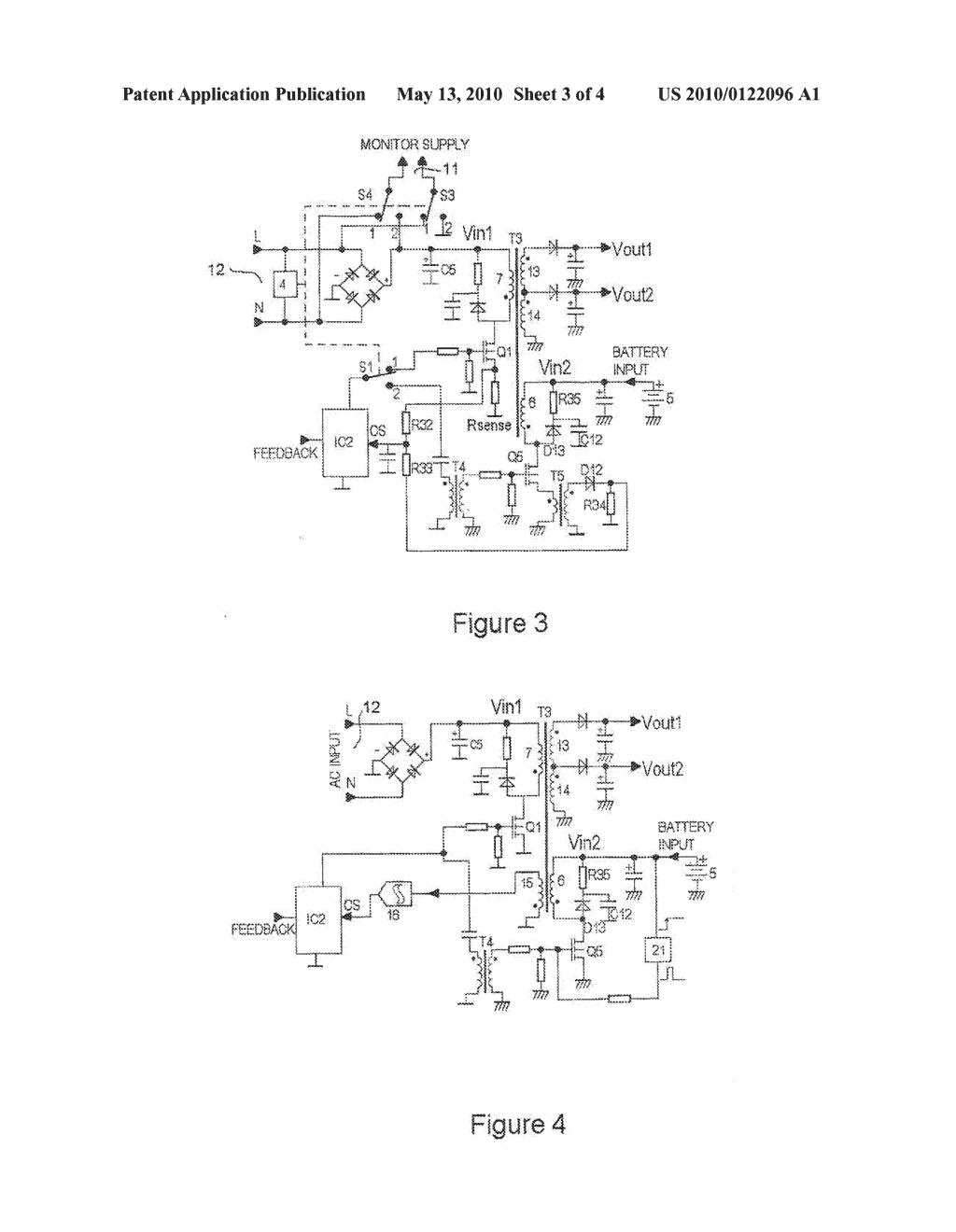 atx power supply schematic llc