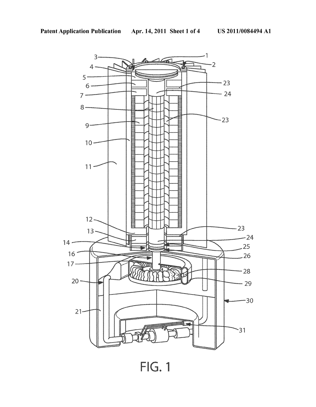 small wind turbine wiring diagram