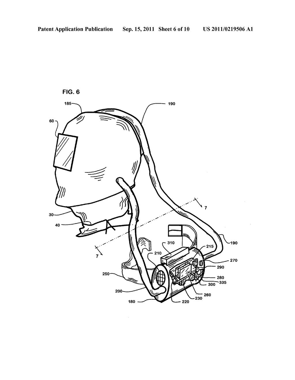 helmet light wiring instructions