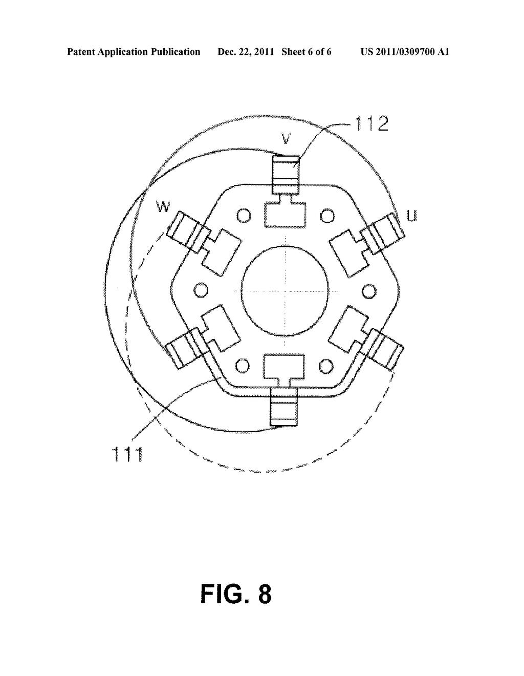 rewinding electric motors diagram