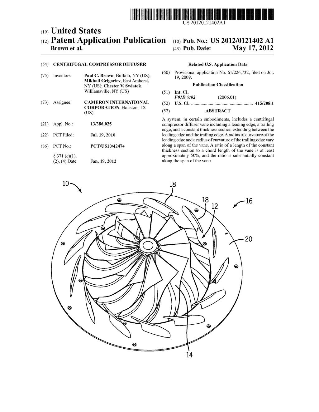 centrifugal fan wiring diagram