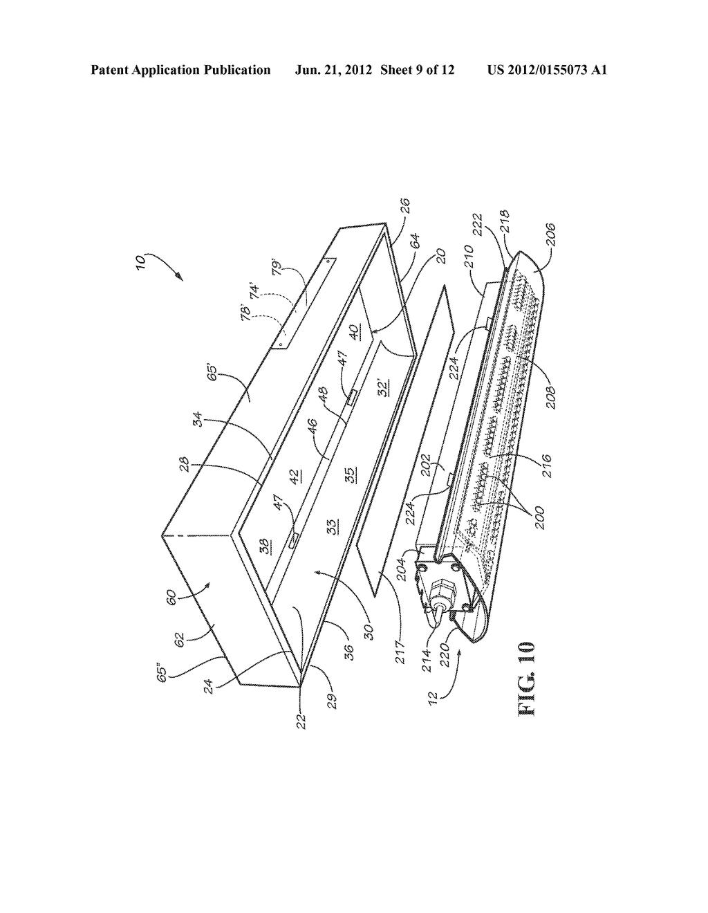 t12 ballast wiring diagram two fixtures