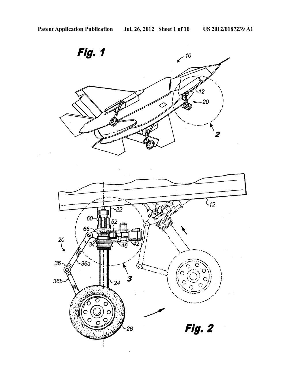 landing light wiring to schematic