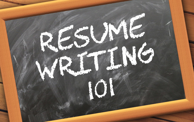 Resume Writing 101 6 Tips to succeed PATH4 Group