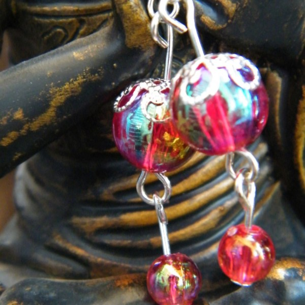 Gorgeous beads
