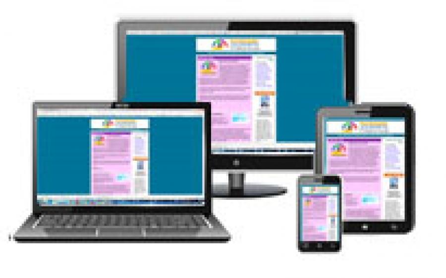 Newsletters - news letter formats