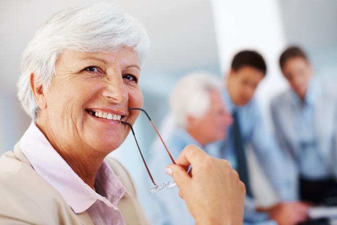 Age Discrimination - Ultimate Fight-Back Guide - Pathfinder Careers