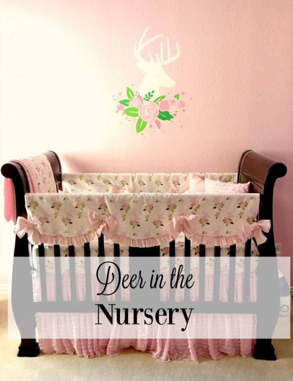 deer in the nursery 9