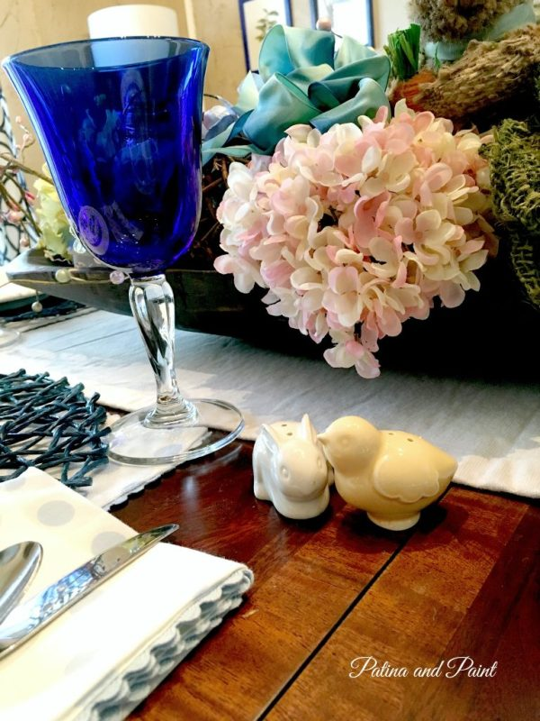 easter table 2.3