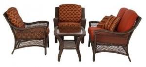 Mooreana Cushions Patio Furniture Cushions