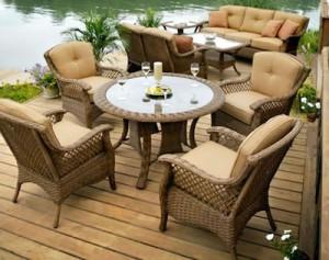 Veranda Cushions Patio Furniture Cushions