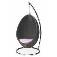 Nuevo Hanging Egg Swing Patio Chair NV-HGGA466 ...