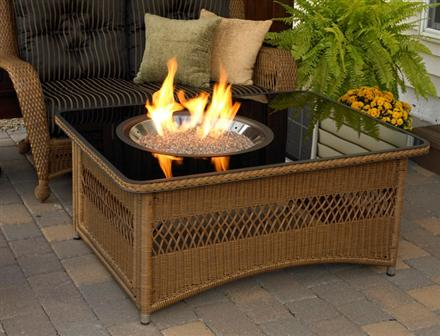 Our 5 Favorite Outdoor Firepits For Fall