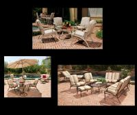 Outdoor Furniture  Patio World